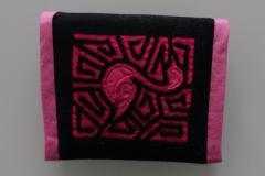 Geldbeutel rosa 1