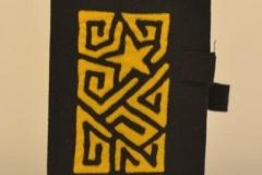 A5 gelb stern1